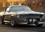 American muscle cars for sale -