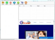 Convert ost to pst to restore outlook ost file dat