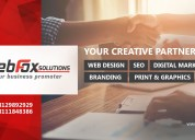 web design cochin