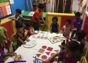 Daycare center in dwarka