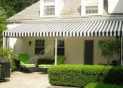 Window awning manufacturers, suppliers