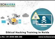 Ethical hacking training in noida