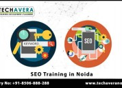 Seo training institute in noida