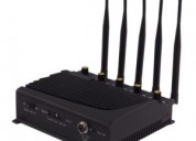 Get a multifunction wifi signal jammer or blocker
