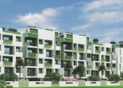 Luxurious 2/3 & 4 bhk flats @ Horamavu
