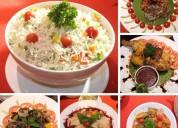 Best buffet in bhubaneswar mongolian food festival