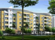 Lovely 2 bhk flats for sale with pool