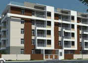 Luxury 2/3&4 bhk flats @ horamavu