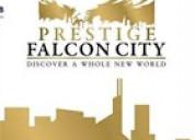 Prestige falcon city