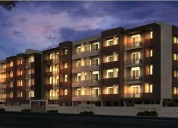 Lovely 2/3 bhk flats  @ Yelahanka