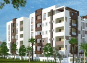 Attractive price 2&3 bhk flats in hennur main road