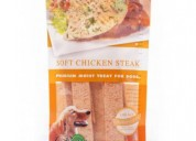 Rena cheese chicken steak online- 4petneeds