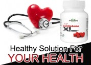 Cardiotone xl for a strong and healthy heart