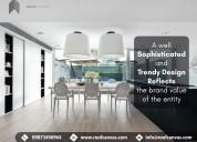 Best interior design companies & firms in delhi &