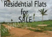 Residential SITES for sale at ANEKAL- 6.9 lacs wit