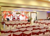 Information about banquet hall in meerut
