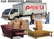 Packers and movers in bangalore – hire us for a sa