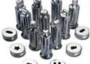 Machinery spare parts manufacturers