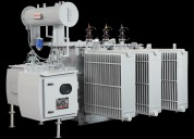 Best advantage distribution transformer in haryana