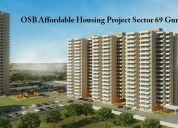 Osb sector 69 gurgaon 9871424442