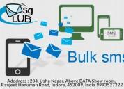 Bulk sms marketing to better coustomer engagement