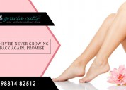 Best laser hair removal treatment clinic in kolkat