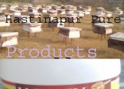 Best honey in india  in hastinapur pure products.