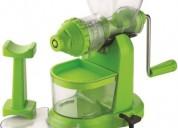 The megashope juicer
