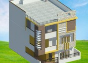 Building Contractors & House Construction in Bangalore Call 8880411411 / 09164949900