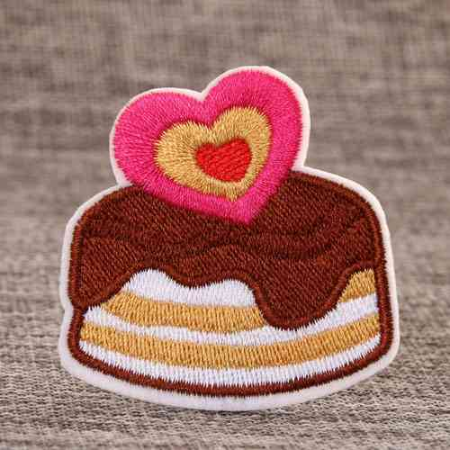Custom Made Patches  | Custom Patches | Cake Custo