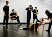 Learn professional acting skills in 1 month course