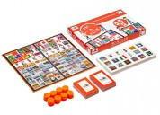 Get creative board and educational games
