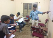 Rjs academy-tuition centre in chennai
