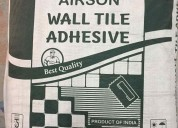 Nsa wall tile adhesive manufacturer in surat - air