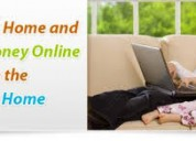 Online jobs | part time jobs | home based online j