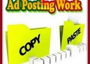 Copy paste jobs india part time earning 15000 per