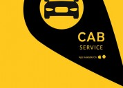 City cab service | wagon cab