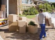 Packers and movers are mindful in delhi