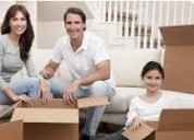 Hire Professional Packers and Movers in Ghaziabad