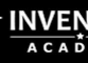 Inventive academics computer training center