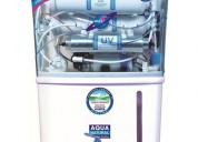 Water purifier + aqua grand