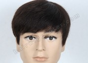 Men hair wigs manufacturer, suppliers