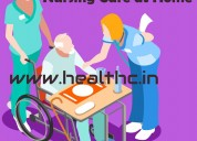 Home nursing care services in bangalore
