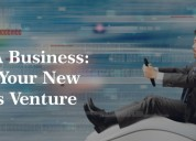 Vc smart start   starting your own business, start