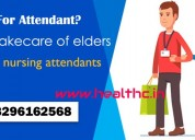 Old age care in pune, elderly care at home pune