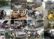 Scrap dealer we buy used and junk cars in bangalor