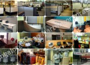Used and old household furnitures and electronic s