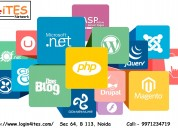 Best & simply design website in 6999/- only