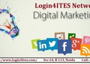 Login4ites network is a it company in noida