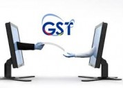 Gst software, gst sofware india